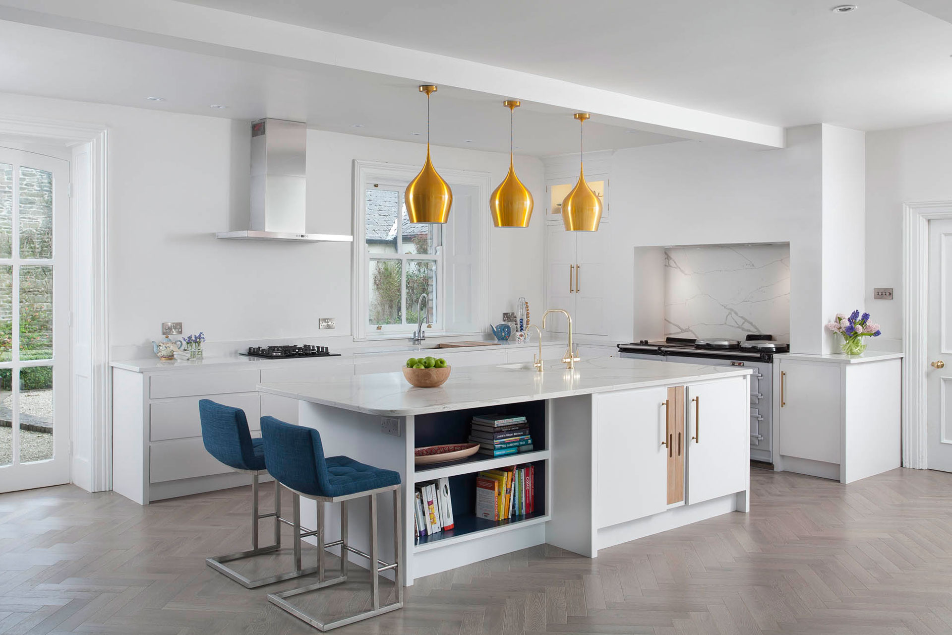 DMVF Architects Brand Photography: Kitchen image