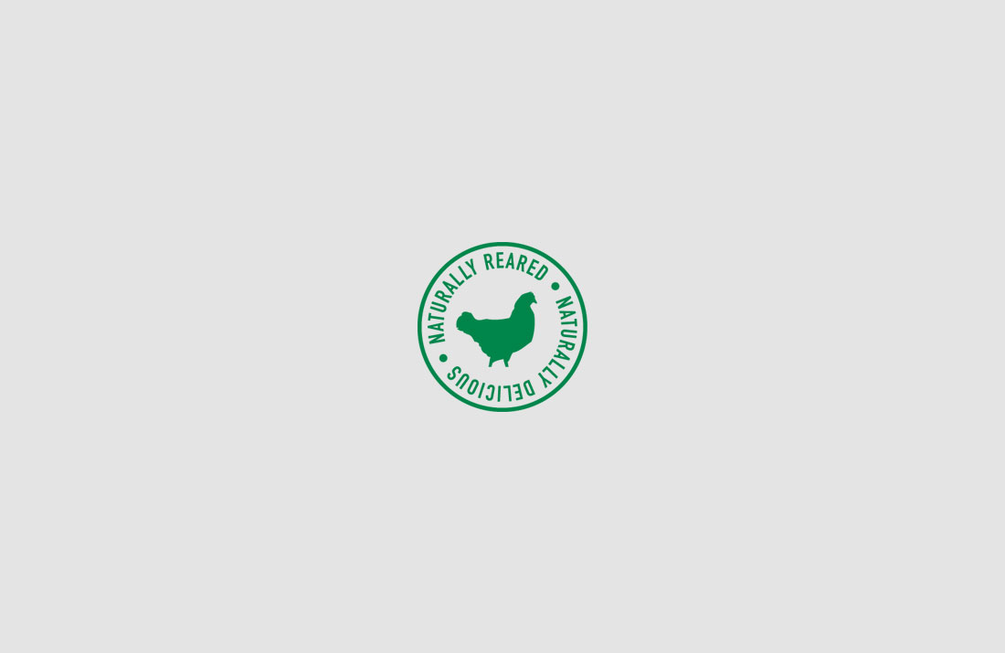 Butlers Family Farm Stamp Logo Design