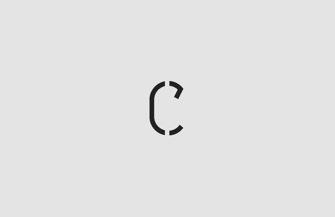 Colm Logo Design