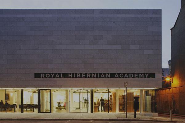 RHA Gallery, Dublin